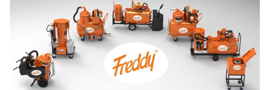 Prodáváme Freddy® produkty